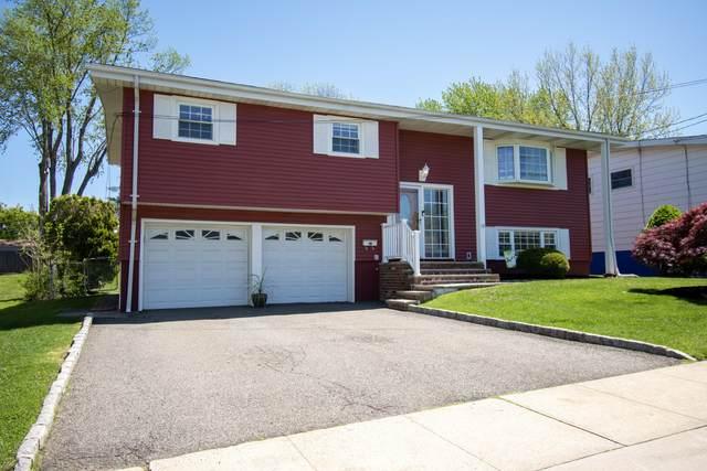 58 Gaub Road, Old Bridge, NJ 08857 (MLS #22114810) :: Kiliszek Real Estate Experts