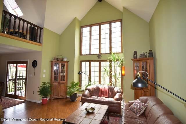 54 Brookside Road, Millstone, NJ 08510 (MLS #22114811) :: Kiliszek Real Estate Experts