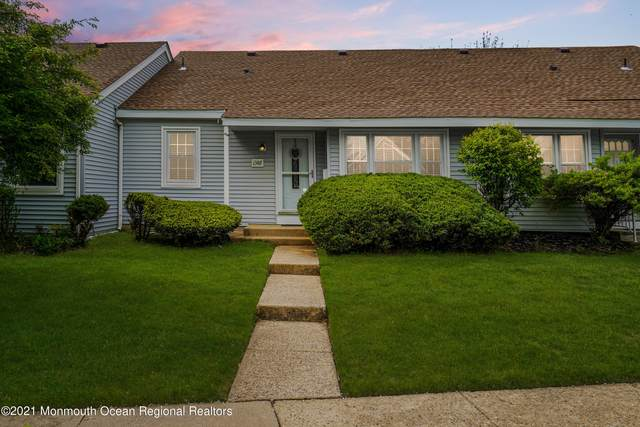 138 Wein Market Unit E, Freehold, NJ 07728 (MLS #22114818) :: The CG Group | RE/MAX Revolution