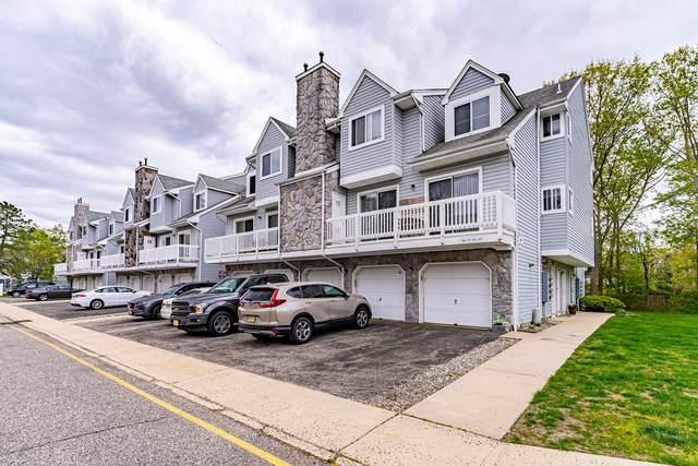 1102 Scarlet Oak Avenue, Toms River, NJ 08755 (MLS #22114830) :: The Sikora Group