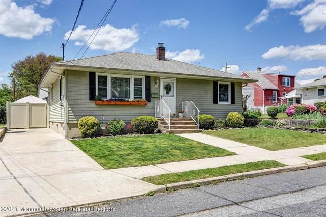 232 Schussler Street, South Amboy, NJ 08879 (MLS #22114862) :: The Sikora Group