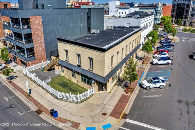 601 Lake Avenue, Asbury Park, NJ 07712 (MLS #22114866) :: The MEEHAN Group of RE/MAX New Beginnings Realty