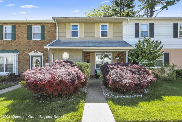 83 Kingsley Way, Freehold, NJ 07728 (MLS #22114872) :: The DeMoro Realty Group | Keller Williams Realty West Monmouth
