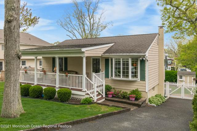 1210 Bayberry Road, Manasquan, NJ 08736 (MLS #22114885) :: The CG Group | RE/MAX Revolution