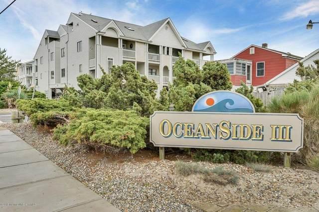 29 21st Avenue #9, Seaside Park, NJ 08752 (MLS #22114894) :: Provident Legacy Real Estate Services, LLC