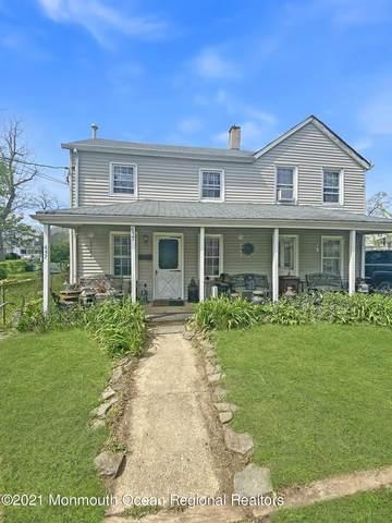 657 Martin Street, Long Branch, NJ 07740 (MLS #22114902) :: Kiliszek Real Estate Experts