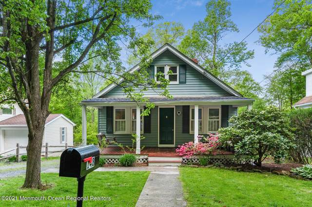 148 Reservoir Road, Hopewell Twp, NJ 08525 (MLS #22114923) :: The MEEHAN Group of RE/MAX New Beginnings Realty