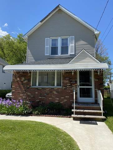 331 E Columbus Place, Long Branch, NJ 07740 (MLS #22114936) :: Kiliszek Real Estate Experts