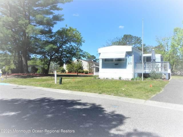 50 Beaver Avenue, Whiting, NJ 08759 (MLS #22114941) :: PORTERPLUS REALTY