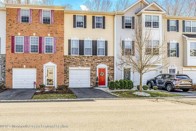 233 Chickadee Court #1000, Freehold, NJ 07728 (MLS #22114957) :: The DeMoro Realty Group | Keller Williams Realty West Monmouth