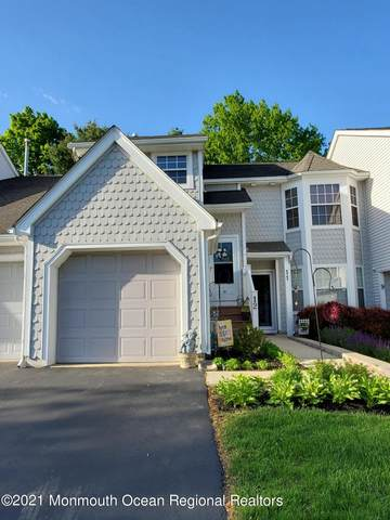 12 Evergreen Court, Freehold, NJ 07728 (MLS #22114972) :: The DeMoro Realty Group | Keller Williams Realty West Monmouth