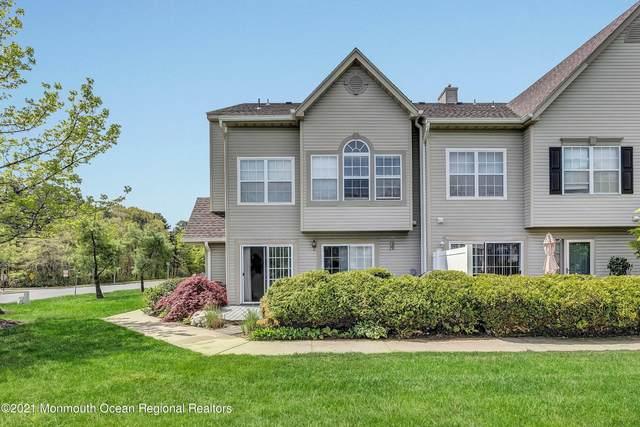 71 Dover Court, Tinton Falls, NJ 07712 (#22114987) :: Rowack Real Estate Team