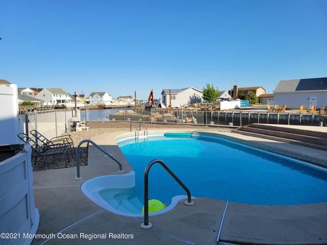 136 Alan Drive, Beach Haven West, NJ 08050 (MLS #22115005) :: Corcoran Baer & McIntosh