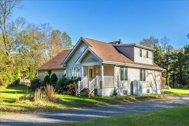 77 Church Road, Howell, NJ 07731 (MLS #22115012) :: The DeMoro Realty Group | Keller Williams Realty West Monmouth