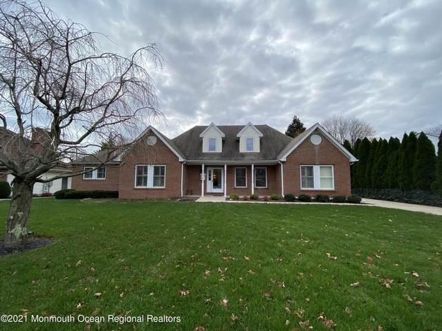 306 Brighton Avenue, Long Branch, NJ 07740 (MLS #22115039) :: Kiliszek Real Estate Experts