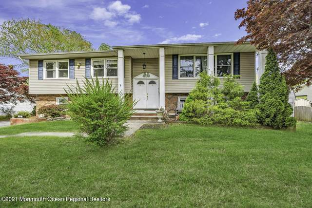 92 Broadway, Freehold, NJ 07728 (MLS #22115040) :: The DeMoro Realty Group | Keller Williams Realty West Monmouth