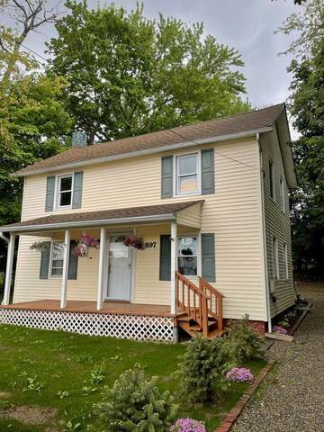897 Highway 33, Freehold, NJ 07728 (MLS #22115057) :: The DeMoro Realty Group | Keller Williams Realty West Monmouth