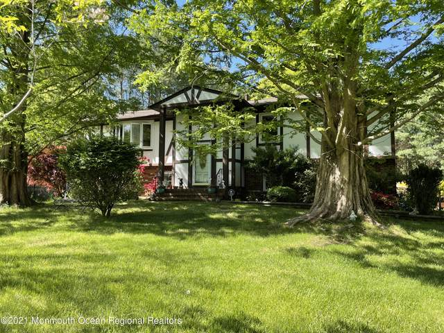 3 Brookline Court, Middletown, NJ 07748 (MLS #22115076) :: The DeMoro Realty Group | Keller Williams Realty West Monmouth