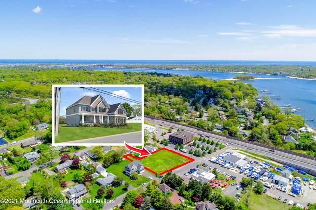 2654 River Road, Manasquan, NJ 08736 (MLS #22115088) :: Kiliszek Real Estate Experts