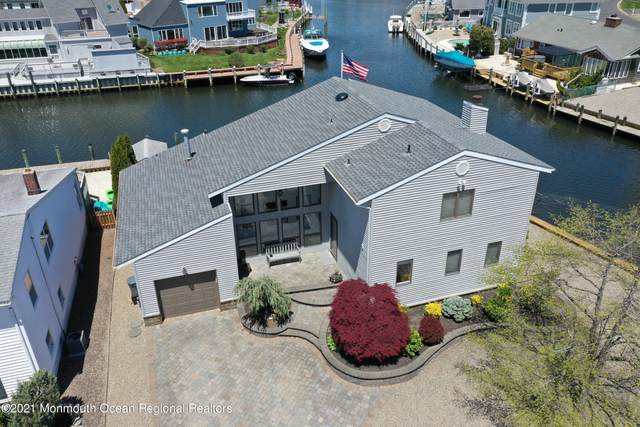 1800 Boat Point Drive, Point Pleasant, NJ 08742 (MLS #22115101) :: Caitlyn Mulligan with RE/MAX Revolution