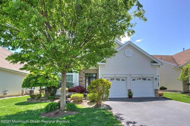 184 Diamond Spring Drive, Monroe, NJ 08831 (MLS #22115107) :: The DeMoro Realty Group | Keller Williams Realty West Monmouth