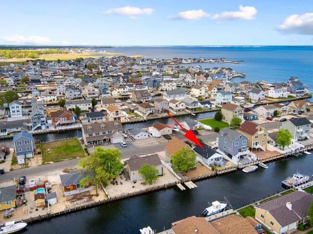 216 Teakwood Drive, Bayville, NJ 08721 (MLS #22115108) :: Kiliszek Real Estate Experts