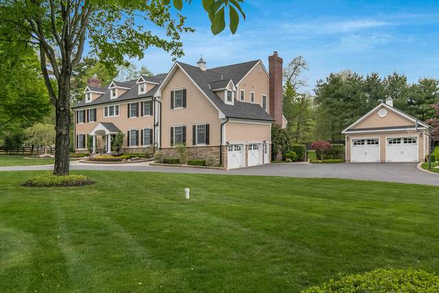 116 Clover Hill Road, Colts Neck, NJ 07722 (#22115120) :: Rowack Real Estate Team