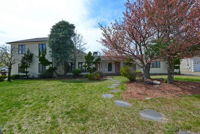 159 Amherst Drive, Bayville, NJ 08721 (MLS #22115143) :: Kiliszek Real Estate Experts
