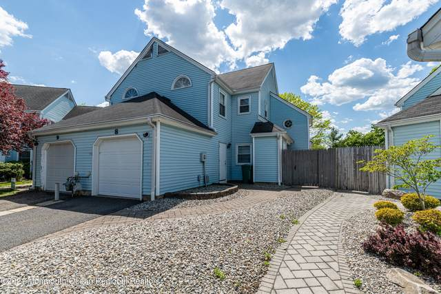 8 Irving Court, Freehold, NJ 07728 (MLS #22115158) :: Team Gio | RE/MAX