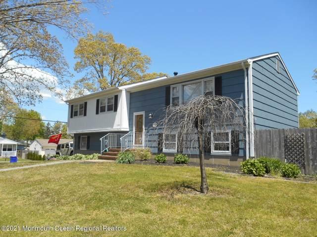 328 Jefferson Court, Brick, NJ 08724 (MLS #22115180) :: Provident Legacy Real Estate Services, LLC