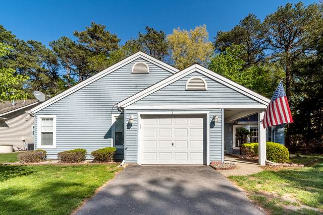 7 Portsmouth Drive, Forked River, NJ 08731 (MLS #22115197) :: The CG Group | RE/MAX Revolution
