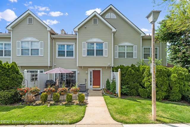 9 Fiddlers Elbow Court #1000, Howell, NJ 07731 (#22115262) :: Rowack Real Estate Team