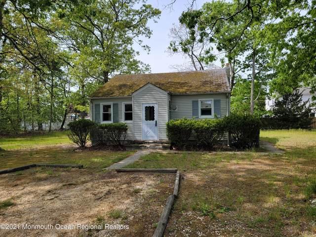 47 Spruce Court, Brick, NJ 08723 (#22115271) :: Rowack Real Estate Team