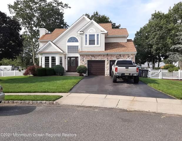 208 Lake Road, Brick, NJ 08724 (MLS #22115279) :: The MEEHAN Group of RE/MAX New Beginnings Realty