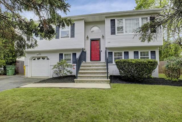 140 Clairmont Court, Lakewood, NJ 08701 (#22115288) :: Rowack Real Estate Team