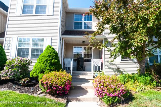 1303 Creamery Court, Freehold, NJ 07728 (MLS #22115306) :: The DeMoro Realty Group | Keller Williams Realty West Monmouth