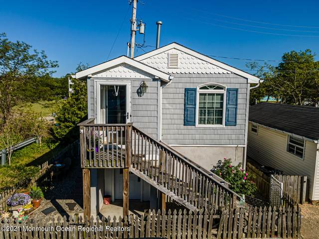 1 Neptune Place, Keansburg, NJ 07734 (MLS #22115319) :: Caitlyn Mulligan with RE/MAX Revolution
