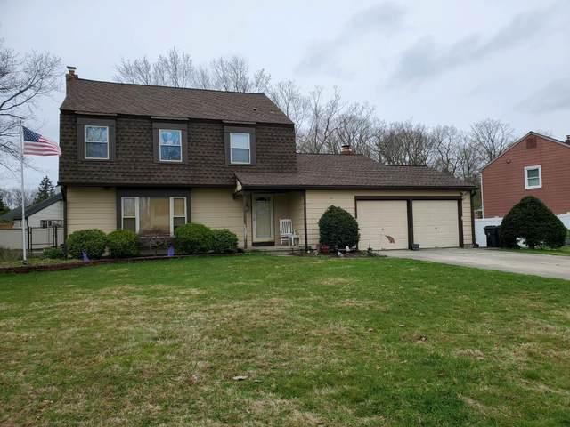 113 Ridge Drive, Toms River, NJ 08753 (#22115329) :: Rowack Real Estate Team
