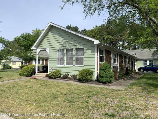 84 Franklin Lane B, Manchester, NJ 08759 (MLS #22115335) :: The MEEHAN Group of RE/MAX New Beginnings Realty