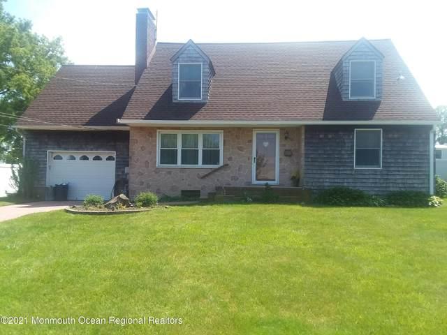 19 Harbor View Drive, Atlantic Highlands, NJ 07716 (MLS #22115373) :: The Dekanski Home Selling Team