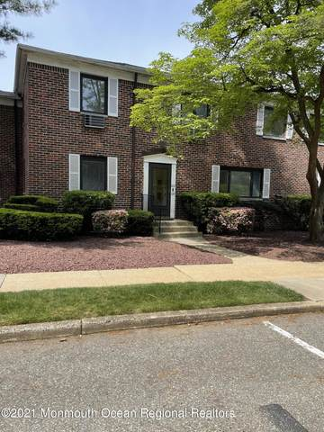 199 William Street E, Red Bank, NJ 07701 (MLS #22115378) :: The Sikora Group