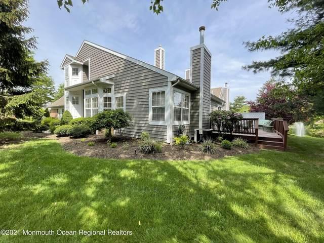 14 Cypress Point Lane, Monroe, NJ 08831 (MLS #22115399) :: PORTERPLUS REALTY