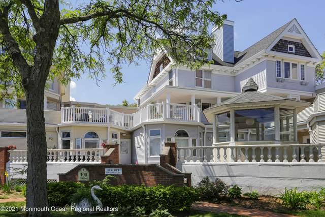 100 1st Street #11, Keyport, NJ 07735 (#22115464) :: Rowack Real Estate Team