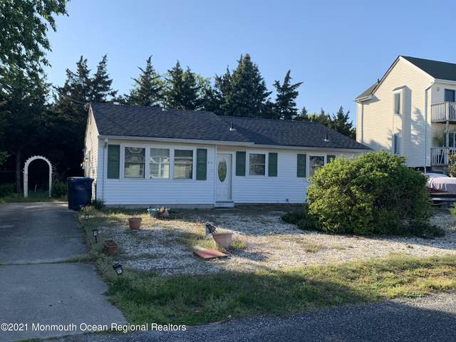 64 Ocean Boulevard, Little Egg Harbor, NJ 08087 (MLS #22115478) :: The DeMoro Realty Group | Keller Williams Realty West Monmouth