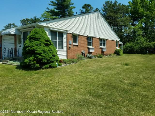 1 Columbus Boulevard B, Whiting, NJ 08759 (MLS #22115483) :: The DeMoro Realty Group | Keller Williams Realty West Monmouth