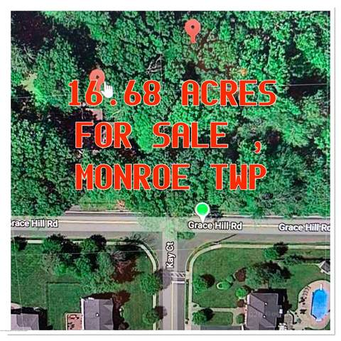 455 Grace Hill Road, Monroe, NJ 08831 (MLS #22115501) :: Parikh Real Estate