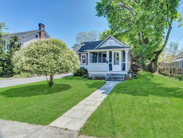 1116 Gowdy Avenue, Point Pleasant, NJ 08742 (MLS #22115513) :: Caitlyn Mulligan with RE/MAX Revolution