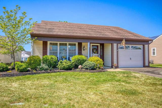 97 Red Hill Road, Manchester, NJ 08759 (MLS #22115547) :: Caitlyn Mulligan with RE/MAX Revolution
