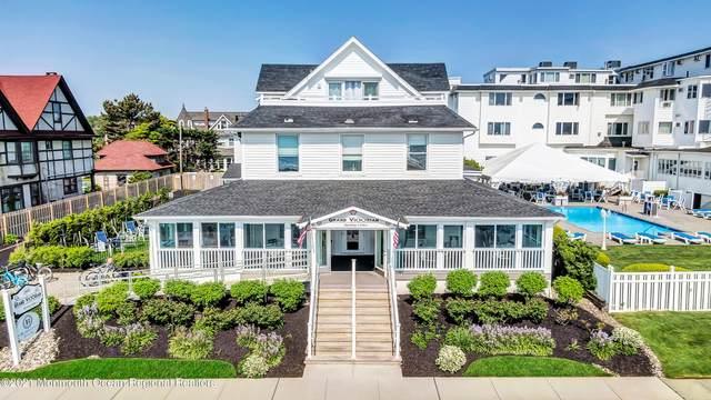 1505 Ocean Avenue, Spring Lake, NJ 07762 (MLS #22115586) :: The Ventre Team