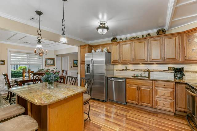 329A Quinton Drive A, Monroe, NJ 08831 (MLS #22115588) :: The MEEHAN Group of RE/MAX New Beginnings Realty